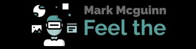 Mark Mcguinn – Feel the Augmented Reality
